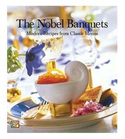 Album Bali Noblistów